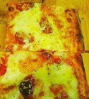 Gurru Pizza Villasimius
