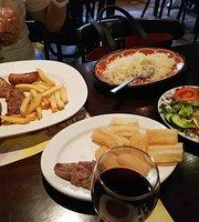 Restaurant Samba e Fado