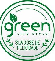 Green Acai