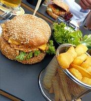 American Bar Burger 98