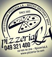 Restoran PIZZERIA LA