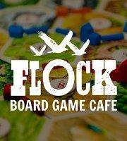 Flock Board Game Cafe