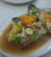 Restaurant Lembang