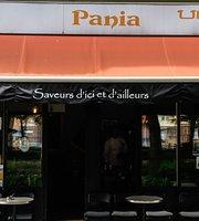 Restaurant Pania