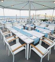 Merkanti Beach Club Restaurant -The Catch