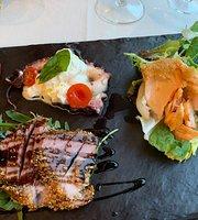 Rabuki Ristorante Pesce e Carne