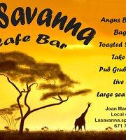La Savanna