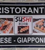Hewei Sushi
