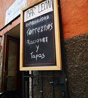 Taberna Leon