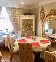 Ye Olde Tea Rooms