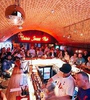 Vinie Jones Pub