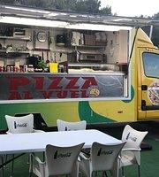 Pizza al Vuelo