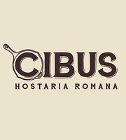 Cibus - Hostaria Romana