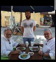 Ayran Cafe