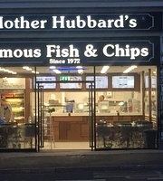 Mother Hubbard's Famous Fish & Chips
