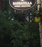 Barbatella Vineria