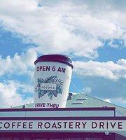 Miss Cocoa's Coffee Roastery Drive Thru