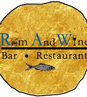 Rum And Wine Bar Restaurant