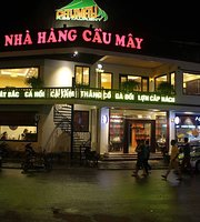 Nha Hang Cau May Sapa