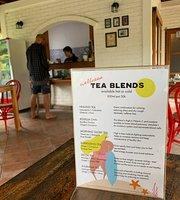 Casa Balian Cafe