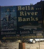 Lekhu Bella River Banks Cafe 1