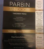 Parbin Tandoori