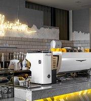Caffeination Coffee House