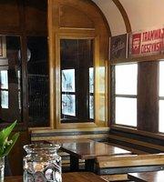 Tramwaj Cafe
