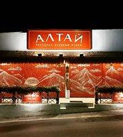 Altai Russian Restaurant