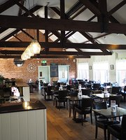 The Elveden Courtyard Restaurant