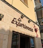 La Experiencia, cafe y vinobar