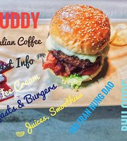 Buddy Cafe & Sports Bar
