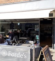 Forde's