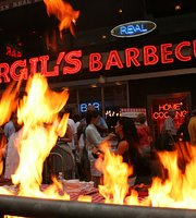 Virgil's Real BBQ - Time Square