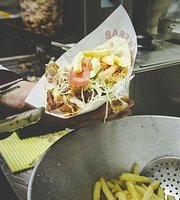 Food kebab rabat