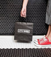 Little Mamma Pizzaria - Shopping Rio Sul