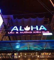 Aloha Lau Nhung Xien Que