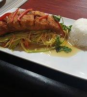 Pian Thai kitchen