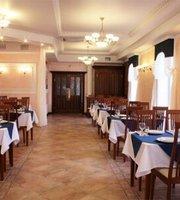 Restaurant of the Hotel ZADONSK
