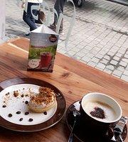 Tasty Donuts & Coffee Antwerpen
