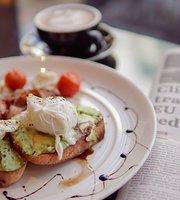 Phancy Cafe