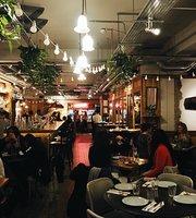 Pachamama Bar & Kitchen