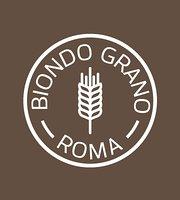Biondo Grano Roma
