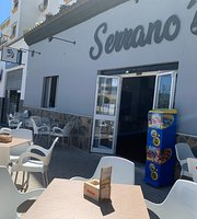 Serrano's