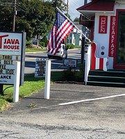 J T Java House