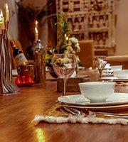Le Medina Privilege Restaurant
