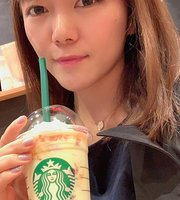 Starbucks Coffee Pedi Shiodome