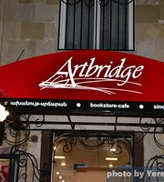 Artbridge Bookstore Cafe