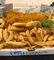 Terry's Fish & Chips