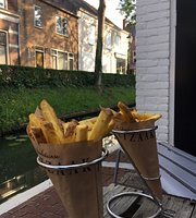 De IJsselsteinse Frietzaak